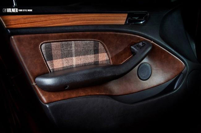 """Lột xác """"nội y"""" của BMW 3-Series già nua 11"""