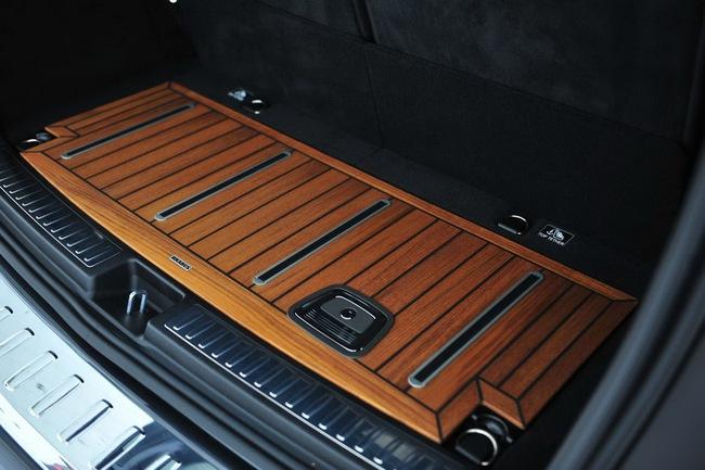 Mercedes-Benz GL63 AMG và ML63 AMG bản độ cực mạnh của Brabus 11