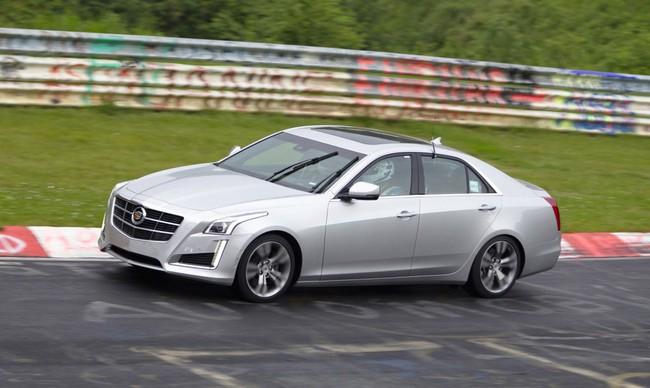 """Danh sách đề cử """"Chiếc xe đáng mua nhất năm 2014"""" 3"""