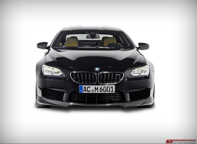 Chiếc BMW nhanh nhất ở Nardo 2