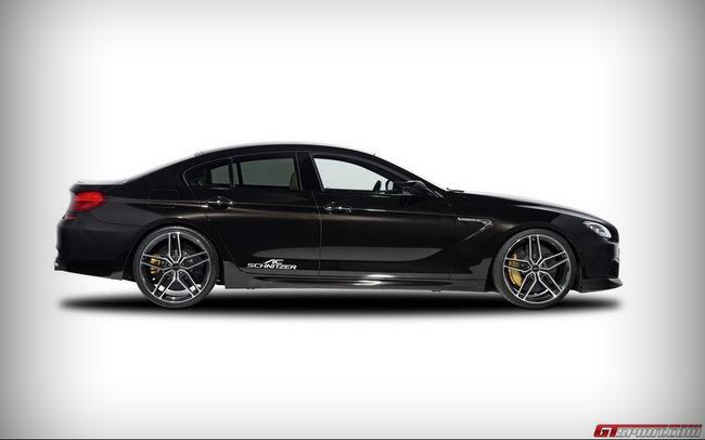 Chiếc BMW nhanh nhất ở Nardo 6