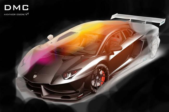 "Lamborghini Aventador LP700-4 ""tiến hóa"" thành LP988-4 3"