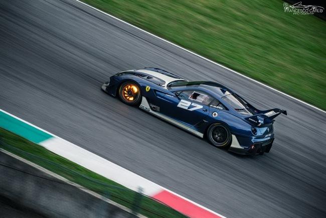 Những hình ảnh ấn tượng tại Ferrari World Finals 2013 2