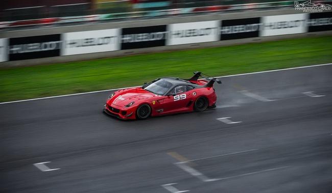Những hình ảnh ấn tượng tại Ferrari World Finals 2013 7