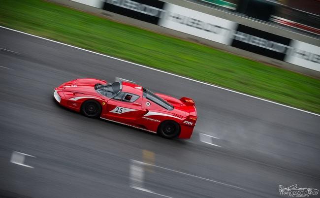 Những hình ảnh ấn tượng tại Ferrari World Finals 2013 8