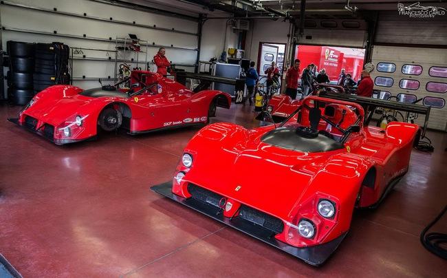 Những hình ảnh ấn tượng tại Ferrari World Finals 2013 10
