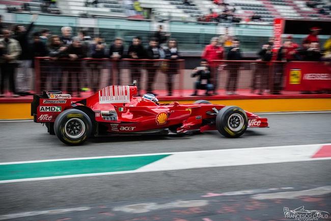 Những hình ảnh ấn tượng tại Ferrari World Finals 2013 11