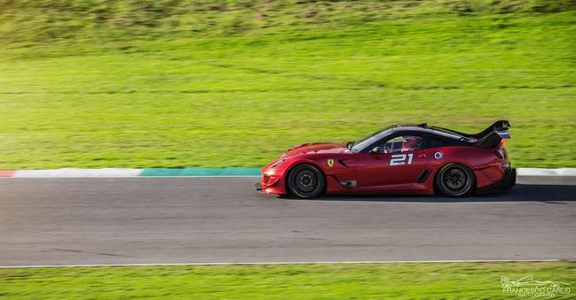 Những hình ảnh ấn tượng tại Ferrari World Finals 2013 23