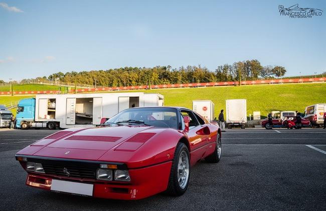 Những hình ảnh ấn tượng tại Ferrari World Finals 2013 25