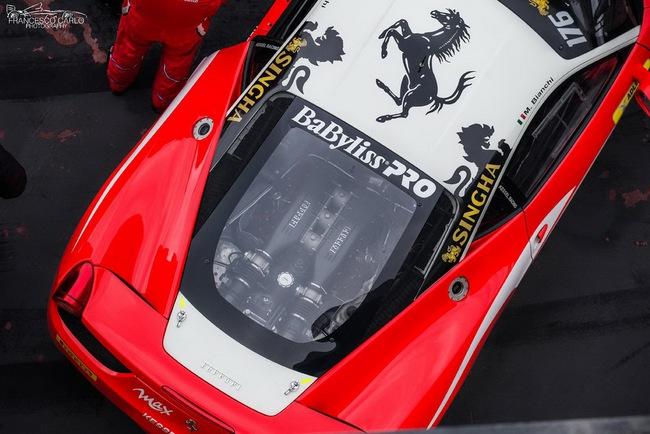 Những hình ảnh ấn tượng tại Ferrari World Finals 2013 26