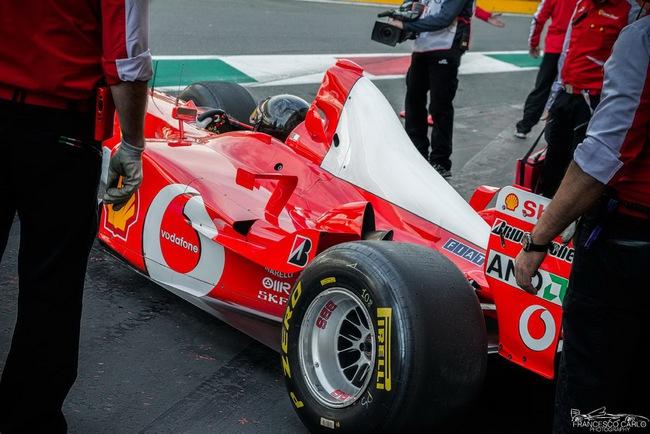 Những hình ảnh ấn tượng tại Ferrari World Finals 2013 27