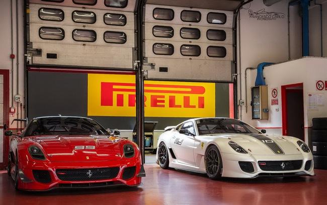 Những hình ảnh ấn tượng tại Ferrari World Finals 2013 28