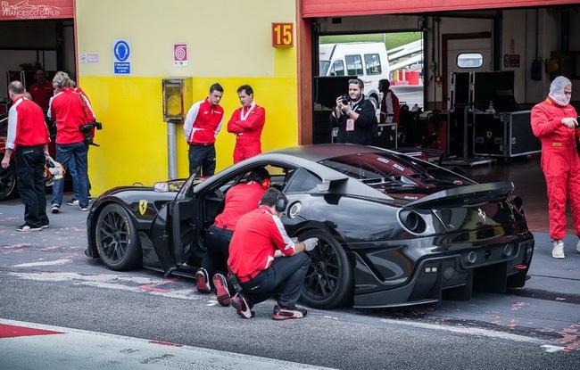 Những hình ảnh ấn tượng tại Ferrari World Finals 2013 29