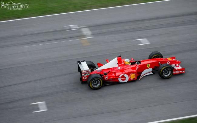 Những hình ảnh ấn tượng tại Ferrari World Finals 2013 32