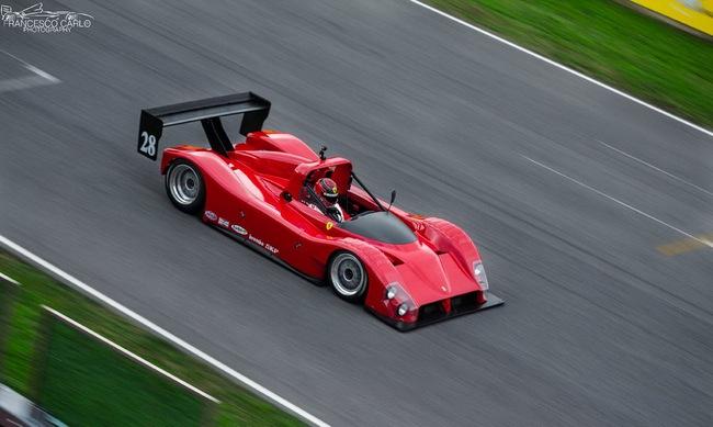 Những hình ảnh ấn tượng tại Ferrari World Finals 2013 33