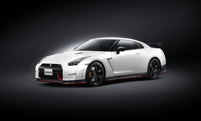 Nissan sắp trình làng 10 mẫu xe mới 1