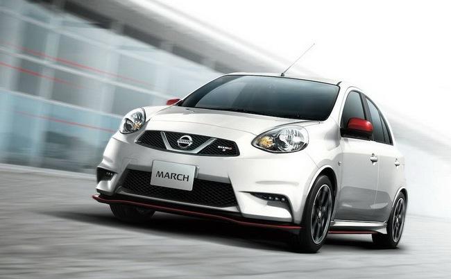 Nissan sắp trình làng 10 mẫu xe mới 4