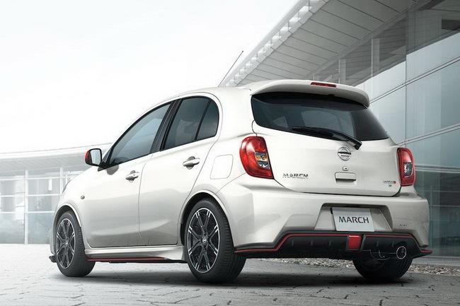 Nissan sắp trình làng 10 mẫu xe mới 6