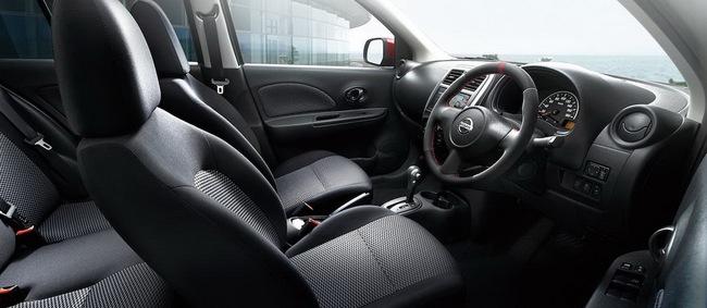 Nissan sắp trình làng 10 mẫu xe mới 7