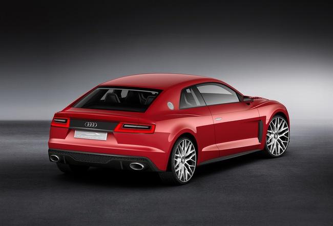 Audi và BMW chạy đua sản xuất đèn pha laser cho xe 2