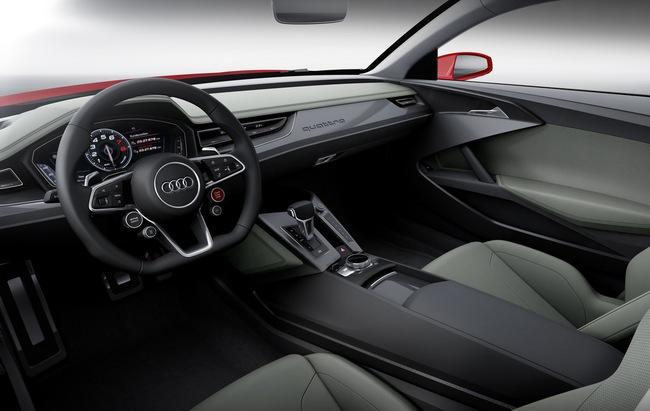 Audi và BMW chạy đua sản xuất đèn pha laser cho xe 5