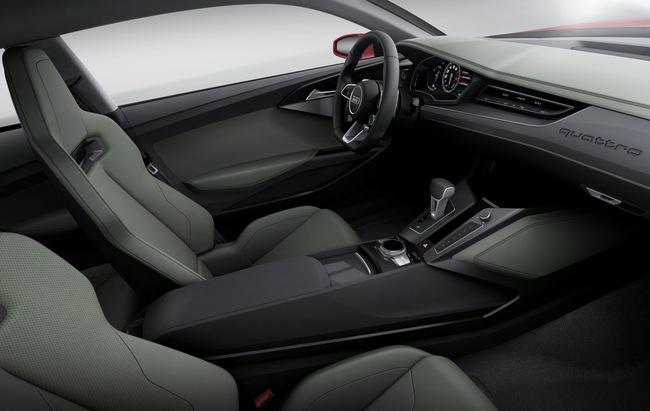 Audi và BMW chạy đua sản xuất đèn pha laser cho xe 6