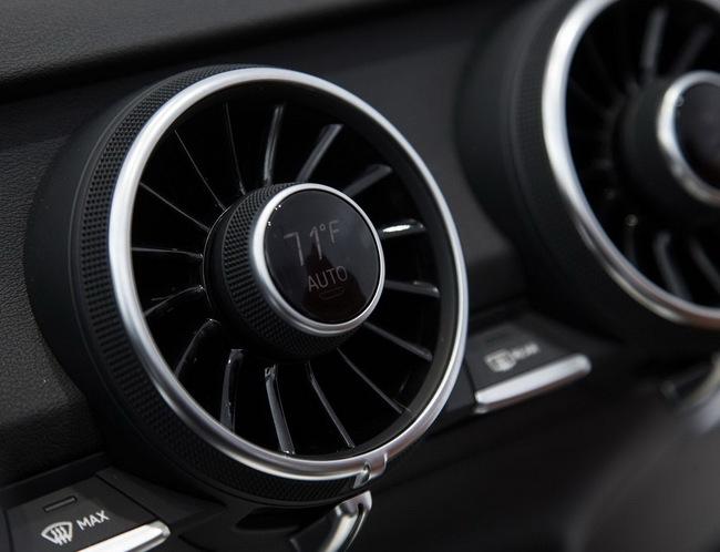 Audi TT thế hệ mới sẽ có nội thất siêu hiện đại 3