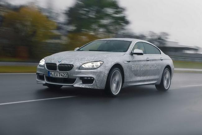 """Xem BMW M235i drift """"tự động"""" 2"""