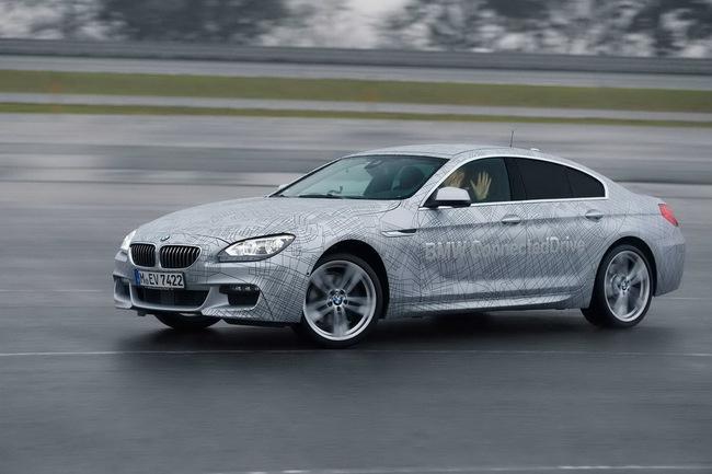"""Xem BMW M235i drift """"tự động"""" 3"""