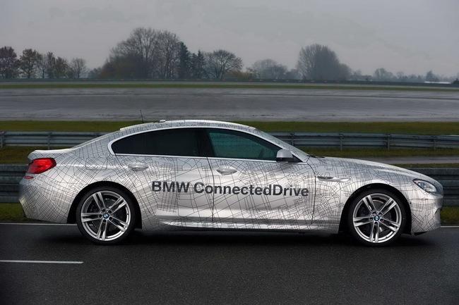 """Xem BMW M235i drift """"tự động"""" 4"""