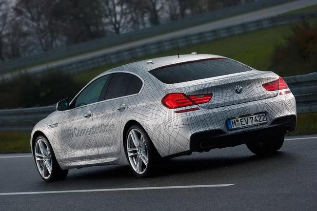 """Xem BMW M235i drift """"tự động"""" 5"""