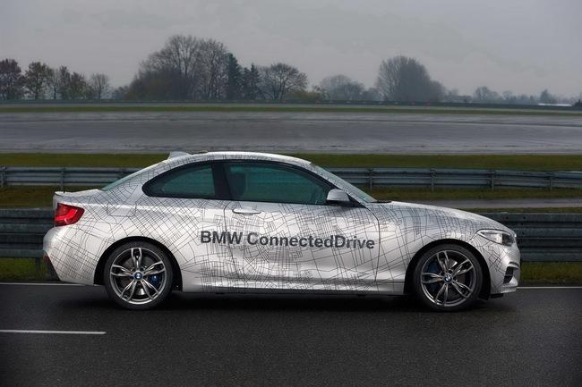 """Xem BMW M235i drift """"tự động"""" 9"""