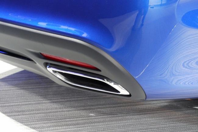 Chrysler 200 2015 chính thức trình làng với diện mạo mới 10