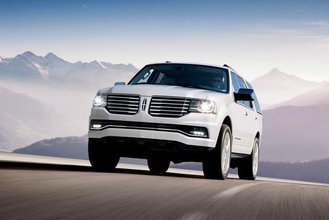 Lincoln Navigator - Lựa chọn mới cho dòng SUV hạng sang cỡ lớn 1