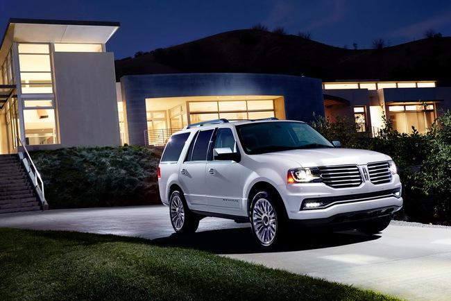 Lincoln Navigator - Lựa chọn mới cho dòng SUV hạng sang cỡ lớn 3
