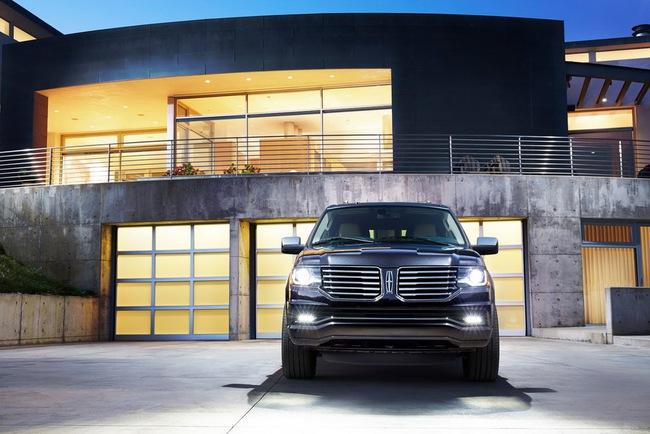 Lincoln Navigator - Lựa chọn mới cho dòng SUV hạng sang cỡ lớn 6