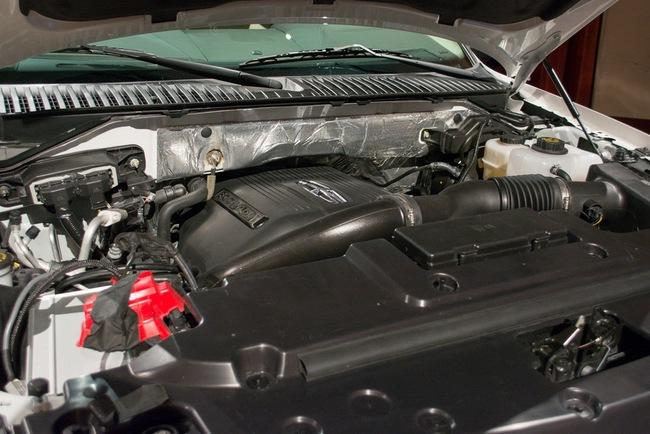 Lincoln Navigator - Lựa chọn mới cho dòng SUV hạng sang cỡ lớn 31