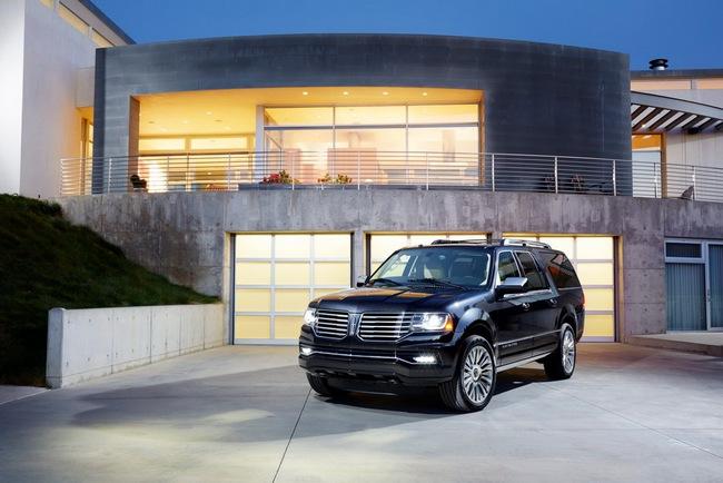 Lincoln Navigator - Lựa chọn mới cho dòng SUV hạng sang cỡ lớn 8