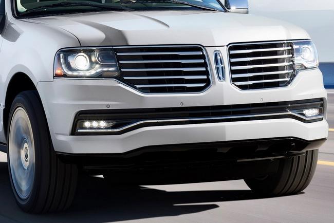 Lincoln Navigator - Lựa chọn mới cho dòng SUV hạng sang cỡ lớn 11