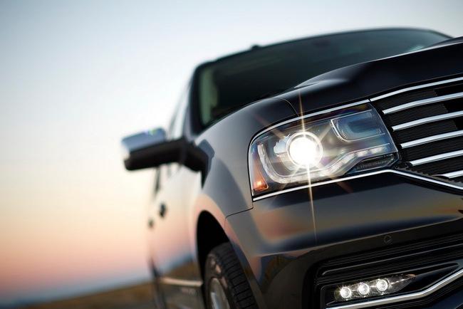 Lincoln Navigator - Lựa chọn mới cho dòng SUV hạng sang cỡ lớn 12