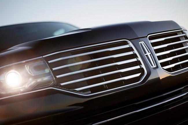 Lincoln Navigator - Lựa chọn mới cho dòng SUV hạng sang cỡ lớn 13