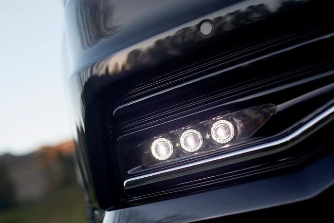 Lincoln Navigator - Lựa chọn mới cho dòng SUV hạng sang cỡ lớn 14
