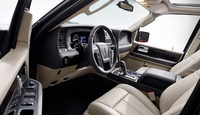 Lincoln Navigator - Lựa chọn mới cho dòng SUV hạng sang cỡ lớn 19
