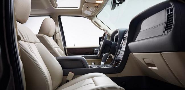 Lincoln Navigator - Lựa chọn mới cho dòng SUV hạng sang cỡ lớn 20
