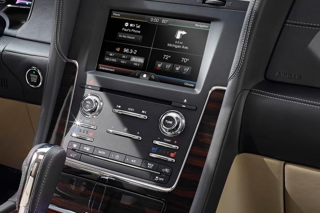 Lincoln Navigator - Lựa chọn mới cho dòng SUV hạng sang cỡ lớn 23