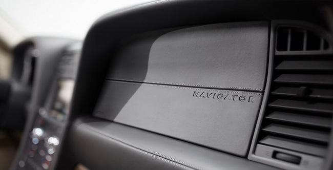 Lincoln Navigator - Lựa chọn mới cho dòng SUV hạng sang cỡ lớn 24