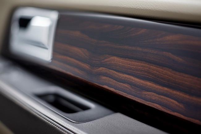 Lincoln Navigator - Lựa chọn mới cho dòng SUV hạng sang cỡ lớn 25