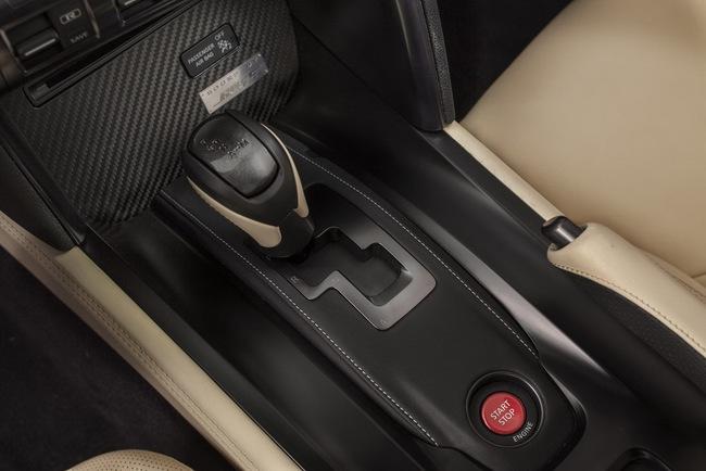 Nissan GT-R 2015 có giá từ 101.770 USD 9