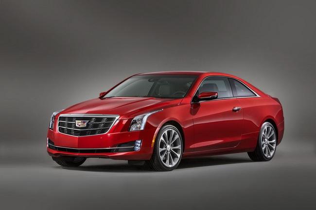 Cadillac ATS Coupe và Escalade sẽ đến Geneva Motor Show 2014 6