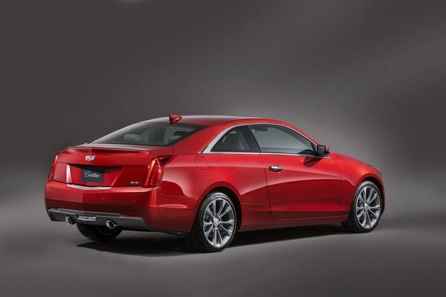 Cadillac ATS Coupe và Escalade sẽ đến Geneva Motor Show 2014 7